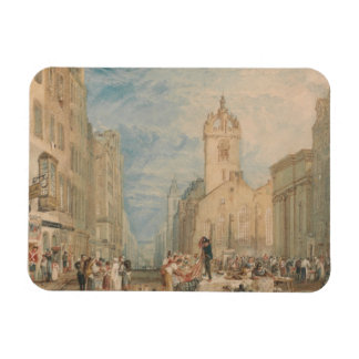 Joseph Mallord William Turner - High Street Magnet