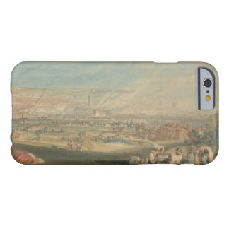 Joseph Mallord William Turner - Leeds Barely There iPhone 6 Case