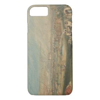 Joseph Mallord William Turner - Leeds iPhone 8/7 Case