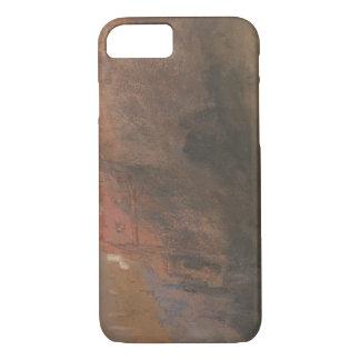 Joseph Mallord William Turner - Luxembourg iPhone 8/7 Case