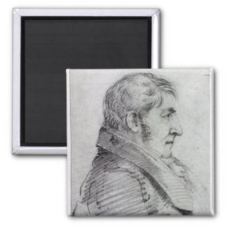Joseph Mallord William Turner Magnet