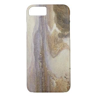 Joseph Mallord William Turner - Melrose iPhone 8/7 Case