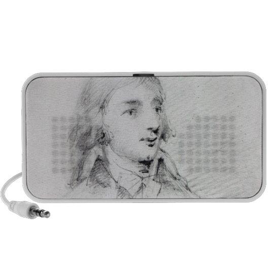 Joseph Mallord William Turner Mini Speaker
