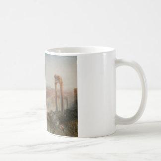 Joseph Mallord William Turner - Modern Rome Coffee Mug