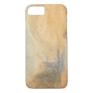 Joseph Mallord William Turner - Mountain Landscape iPhone 8/7 Case