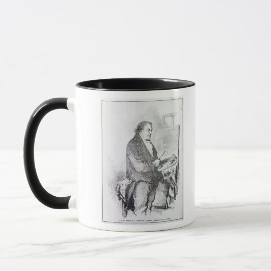 Joseph Mallord William Turner Mug