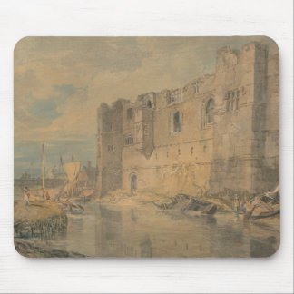 Joseph Mallord William Turner -Newark -upon -Trent Mouse Pad