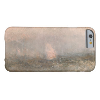 Joseph Mallord William Turner - Off the Nore Barely There iPhone 6 Case