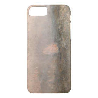 Joseph Mallord William Turner - Off the Nore iPhone 7 Case