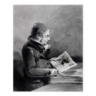 Joseph Mallord William Turner Poster