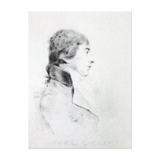 Joseph Mallord William Turner R.A Canvas Print