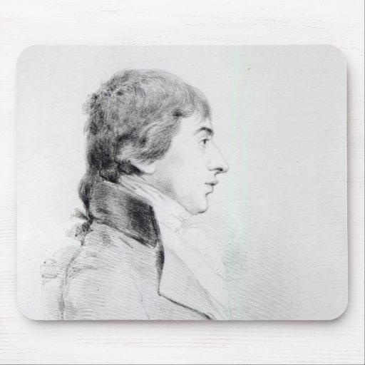 Joseph Mallord William Turner R.A Mouse Pad