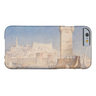 Joseph Mallord William Turner - Rhodes Barely There iPhone 6 Case