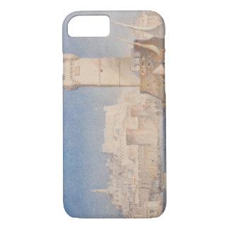 Joseph Mallord William Turner - Rhodes iPhone 8/7 Case