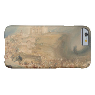 Joseph Mallord William Turner - Saint Catherine's Barely There iPhone 6 Case