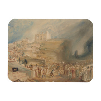 Joseph Mallord William Turner - Saint Catherine's Magnet