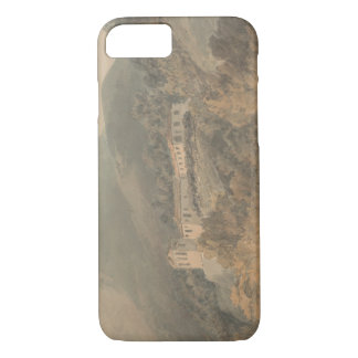 Joseph Mallord William Turner - Santa Lucia iPhone 8/7 Case
