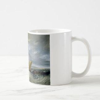 Joseph Mallord William Turner - Sheerness as Seen Coffee Mug
