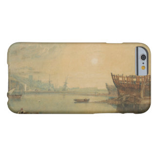 Joseph Mallord William Turner - Teignmouth, Devons Barely There iPhone 6 Case