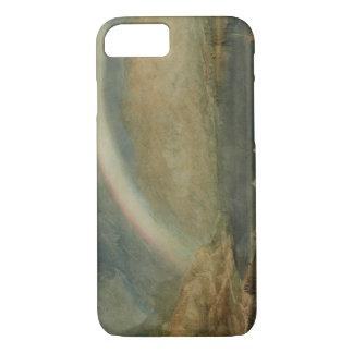 Joseph Mallord William Turner - The Rainbow iPhone 8/7 Case