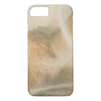 Joseph Mallord William Turner - Upper Fall iPhone 8/7 Case