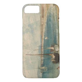 Joseph Mallord William Turner - Weymouth iPhone 8/7 Case