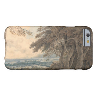 Joseph Mallord William Turner - Windsor Barely There iPhone 6 Case