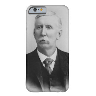 Joseph McCoy (1837-1915) (b/w photo) Barely There iPhone 6 Case