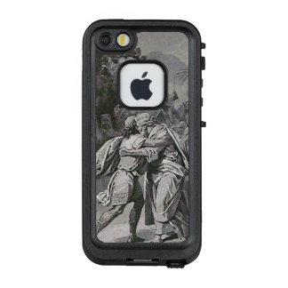 Joseph Meeting His Father LifeProof FRĒ iPhone SE/5/5s Case