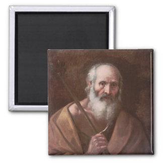 Joseph of Nazareth Magnet