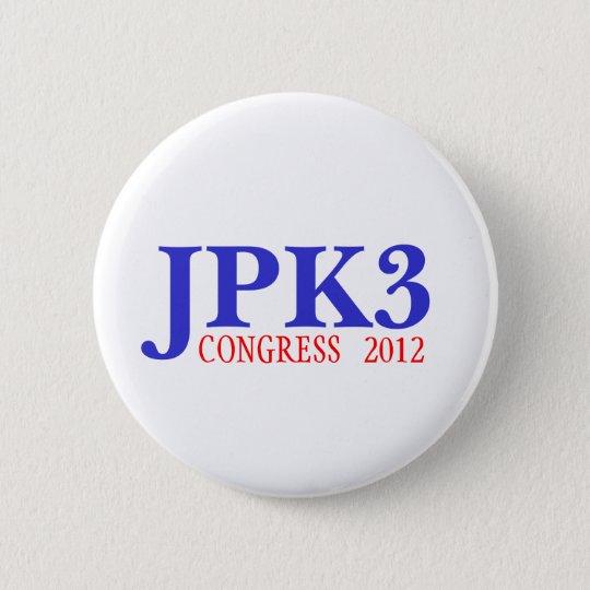 Joseph P. Kennedy, III. for Congress 2012 Pinback Button