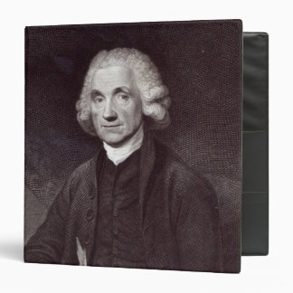 Joseph Priestley 3 Ring Binders