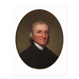 Joseph Priestley Postcard