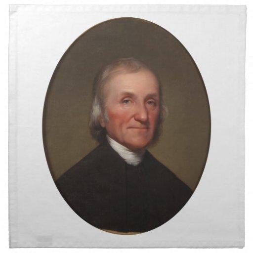 Joseph Priestley Servilleta De Papel