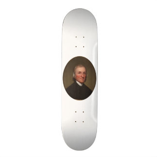 Joseph Priestley Skate Board Deck