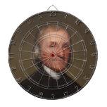 Joseph Priestley Tabla Dardos