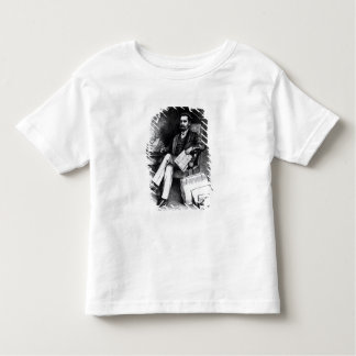 Joseph Pulitzer  from 'The Curio', 1887 Toddler T-shirt