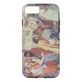 Joseph recognised by his brothers iPhone 8/7 case