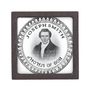 Joseph Smith THE Prophet of God Premium Keepsake Box