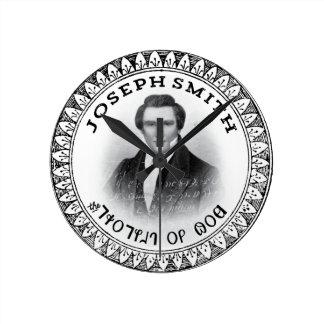 Joseph Smith THE Prophet of God Round Clock