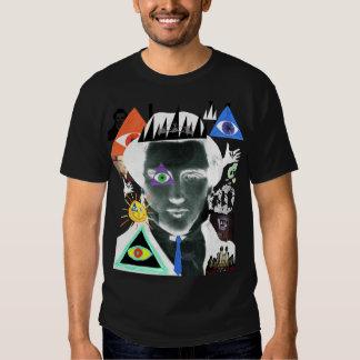 Joseph Smith Tshirts