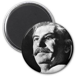 Joseph Stalin 2 Inch Round Magnet