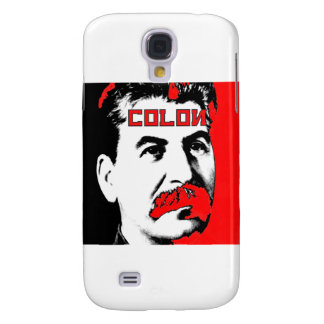 Joseph Stalin - Colon Logo Samsung S4 Case