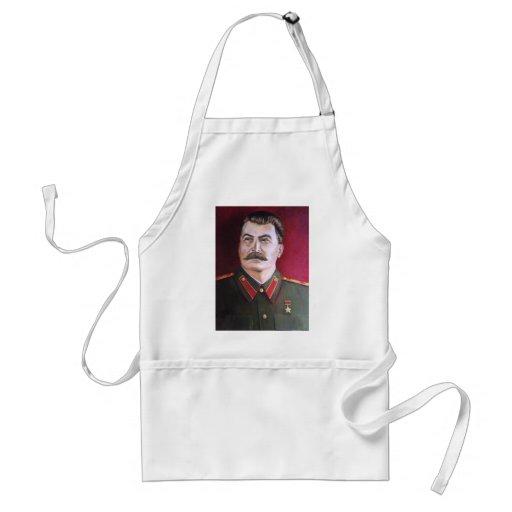 Joseph Stalin Delantal