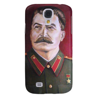 Joseph Stalin Galaxy S4 Cover
