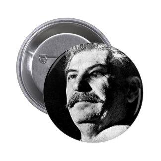 Joseph Stalin Pin Redondo 5 Cm