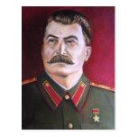 Joseph Stalin Postal