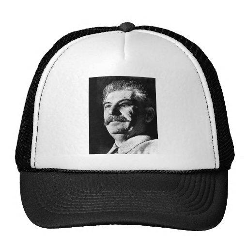 Joseph Stalin Trucker Hat