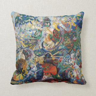 Stella Pillows - Decorative & Throw Pillows Zazzle