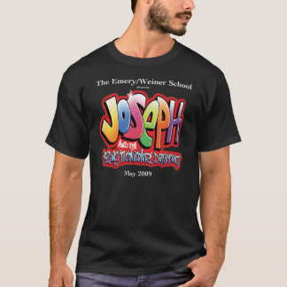 """Joseph..."" T-Shirt"